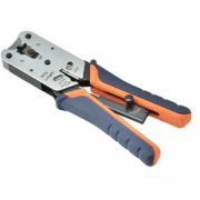 INFILINK IP-CT8P - Infilink Crimping Tools W/Cutter And Stripper For 8P Plugs