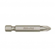 IRWIN 10504364 - 1/4″ Philips Ph2x50mm Screwdriver Bits (Pack of 5Pcs)