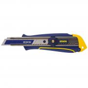 IRWIN 10507580 - Standard Snap Off Knife 18mm