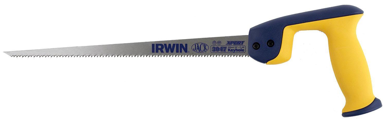 IRWIN 10503532 - Xpert Keyhole Saw 12-inch