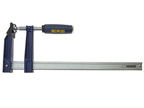 IRWIN 10503570 - HD Speed Clamp 120mm Depth 16″