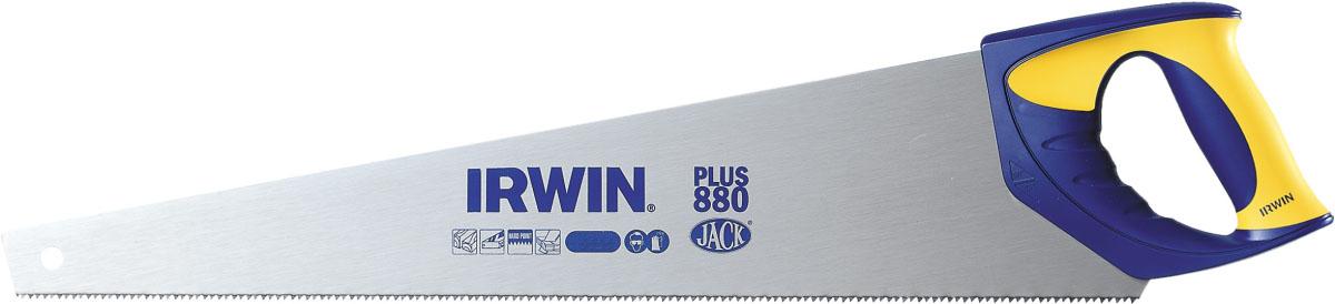 IRWIN 10503624 - Plus Universal Handsaw 20-inch