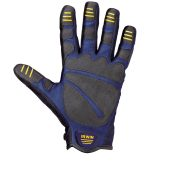 IRWIN 10503826 - Heavy Duty Jobsite Gloves –  Large