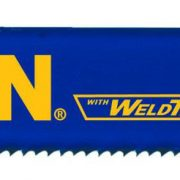 DeWALT 10504156 - Reciprocating Saw Blades Metal Cutting 818R 18TPI; 200mm (Pack of 5Pcs)