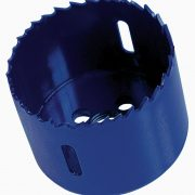 IRWIN 10504209 - Bi-Metal Holesaw 117mm – 4.5/8in