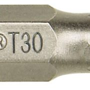 DeWALT 10504353 - 1/4″ Torx T20x25mm Screwdriver Bits (Pack of 10Pcs)