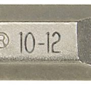 IRWIN 10504359 - Slotted Screw Bits 4.5 x 25mm (Pack of 10Pcs)