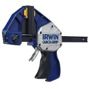 IRWIN 10505943 - XP Quick Grip H.D. Bar Clamp 12in (300mm)