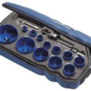 RIDGID 10506444 - Holesaw Kit 16-76mm