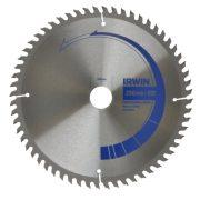 IRWIN 10506821 - Professional Wood Circular Saw Blade; 250x80Tx30mm