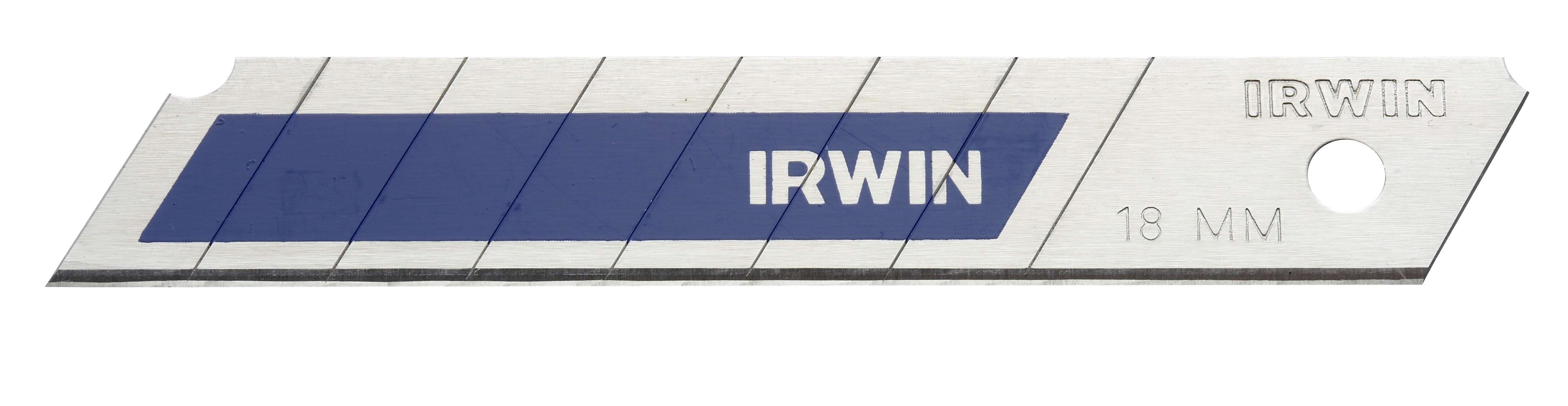 IRWIN 10507102 - Snap-Off Bi-Metal Blade 18mm (Pack of 5Pcs)