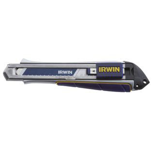 IRWIN 10507106 - HD ProTouch Snap Off Knife 18mm