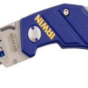 IRWIN 10507406 - Folding Knife Utility