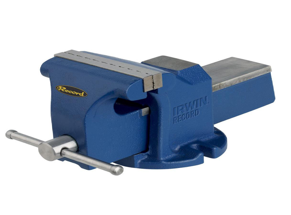 IRWIN 10507771 - Pro Entry Bench Vice 4-inch