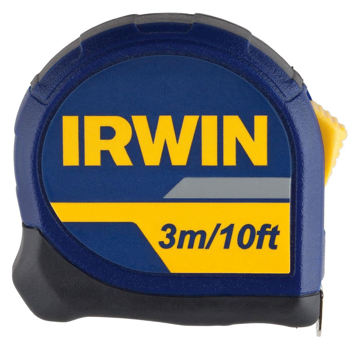 IRWIN 10507787 - Standard measuring tape 3m/10ft
