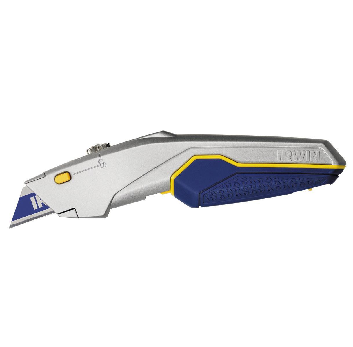 IRWIN 10508104 - Pro Touch X Utility Knife