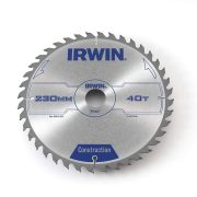 IRWIN 1897206 - Professional Wood Circular Saw Blades 9in / 230 x 40T x 30 mm (10506814)