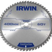 IRWIN 1897348 - Professional Wood Circular Saw Blade; 400x60Tx30mm