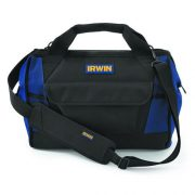 IRWIN 2017831 - Foundation Bag 400mm/16In 400 x 250 x 300 mm, 600-Denier water-resistant material
