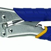 IRWIN T03T - Straight Jaw Fast Release Locking Plier 7-inch