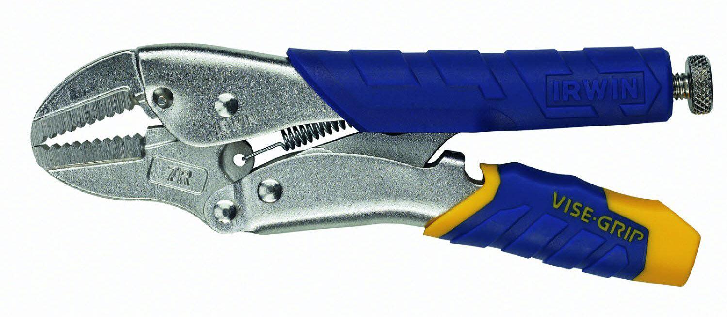 Irwin Vise-Grip 7R Fast Release Straight Locking Pliers 7? 175mm