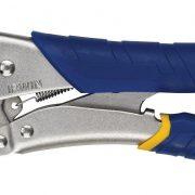 IRWIN T09T - Fast Release Locking Plier w/Cutter 5-inch
