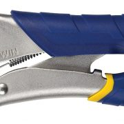 IRWIN T13T - Curved Jaw Fast Release Locking Plier 7-inch