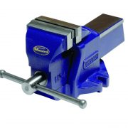 IRWIN T5 - Heavy Duty Mechanics Vice 5-inch