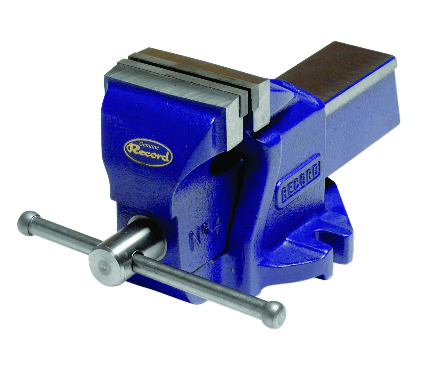 IRWIN T8ZR - Heavy Duty Mechanics Vice 8-inch