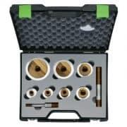 Klauke 50766797 - Slug Splitting Set (stainless steel) ISO 16-63
