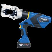 Klauke EK120UNVCFM - EK 120 UNV Battery powered hydraulic universal tool 10-400mm²