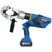 Cordless Hydraulic Crimpers