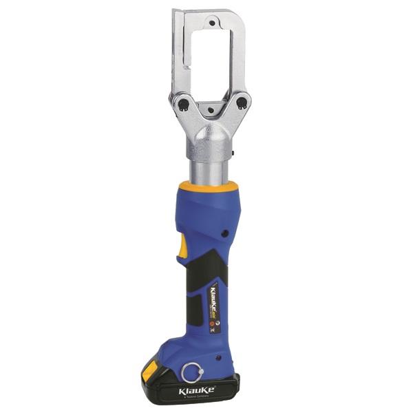 Klauke EKM60UNVCL - Cordless Electro-hydraulic multi-tool