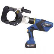 Klauke ESG105CFM - ESG 105 Battery powered hydraulic cutting tool 105 mm dia.