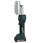 Klauke LS50FLEXCFM - Driver, Flexible Battery Powered Punch, 60kN