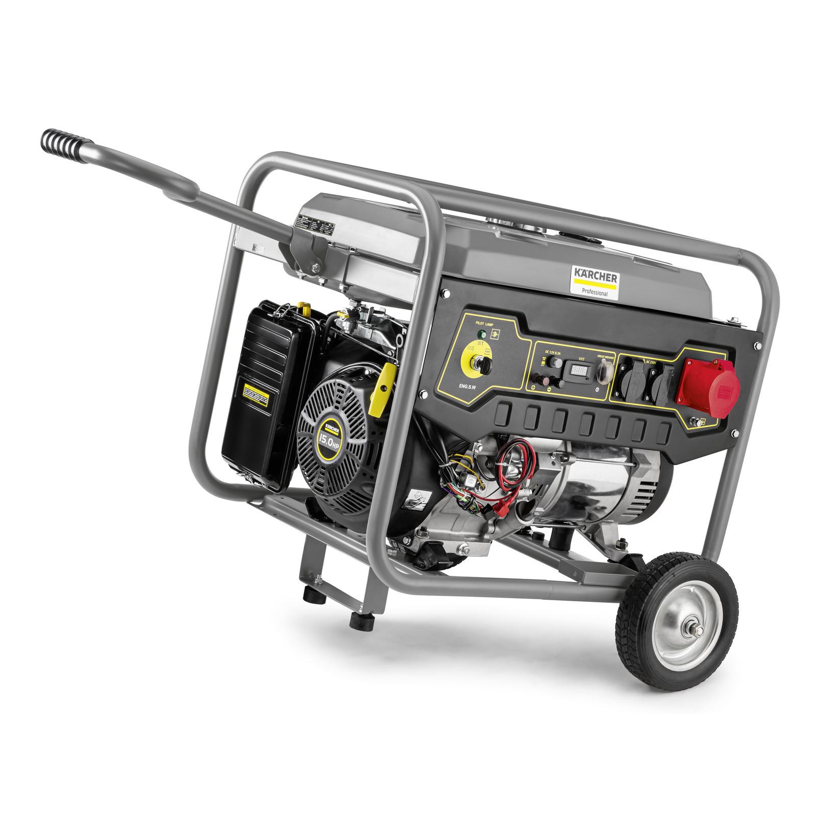 Karcher_1.042-209.0_PGG 8-3 Generator 1 - PGG 8/3 Generator