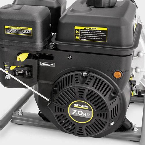 - WWP 45 Generator