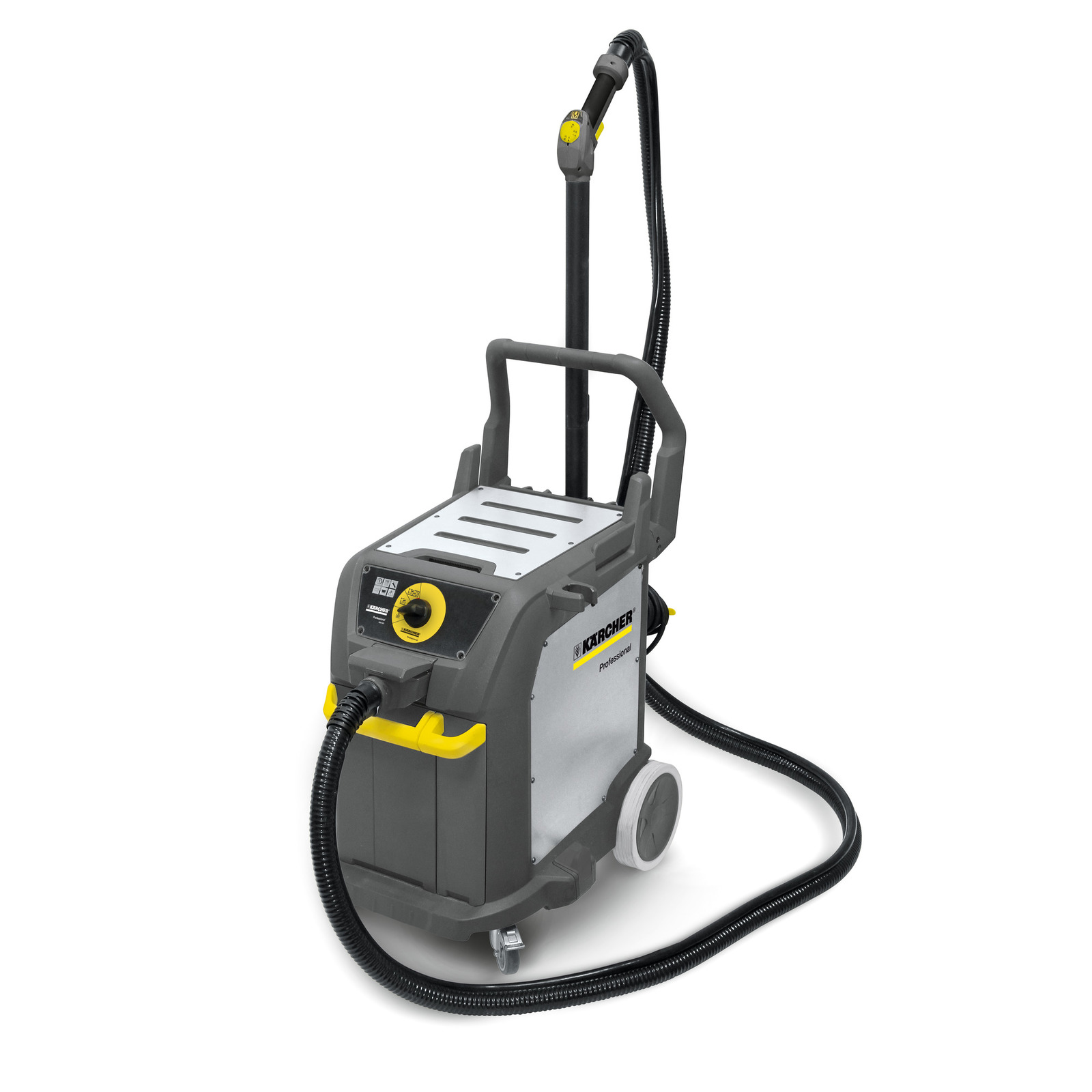 Karcher_1.092-002.0_SGV-6-5 Steam Vacuum Cleaner 1 - SGV 6/5 Steam Vacuum Cleaner