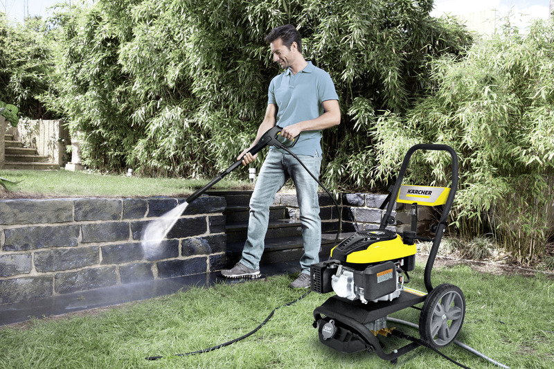 - G7. 180 High Pressure Washer