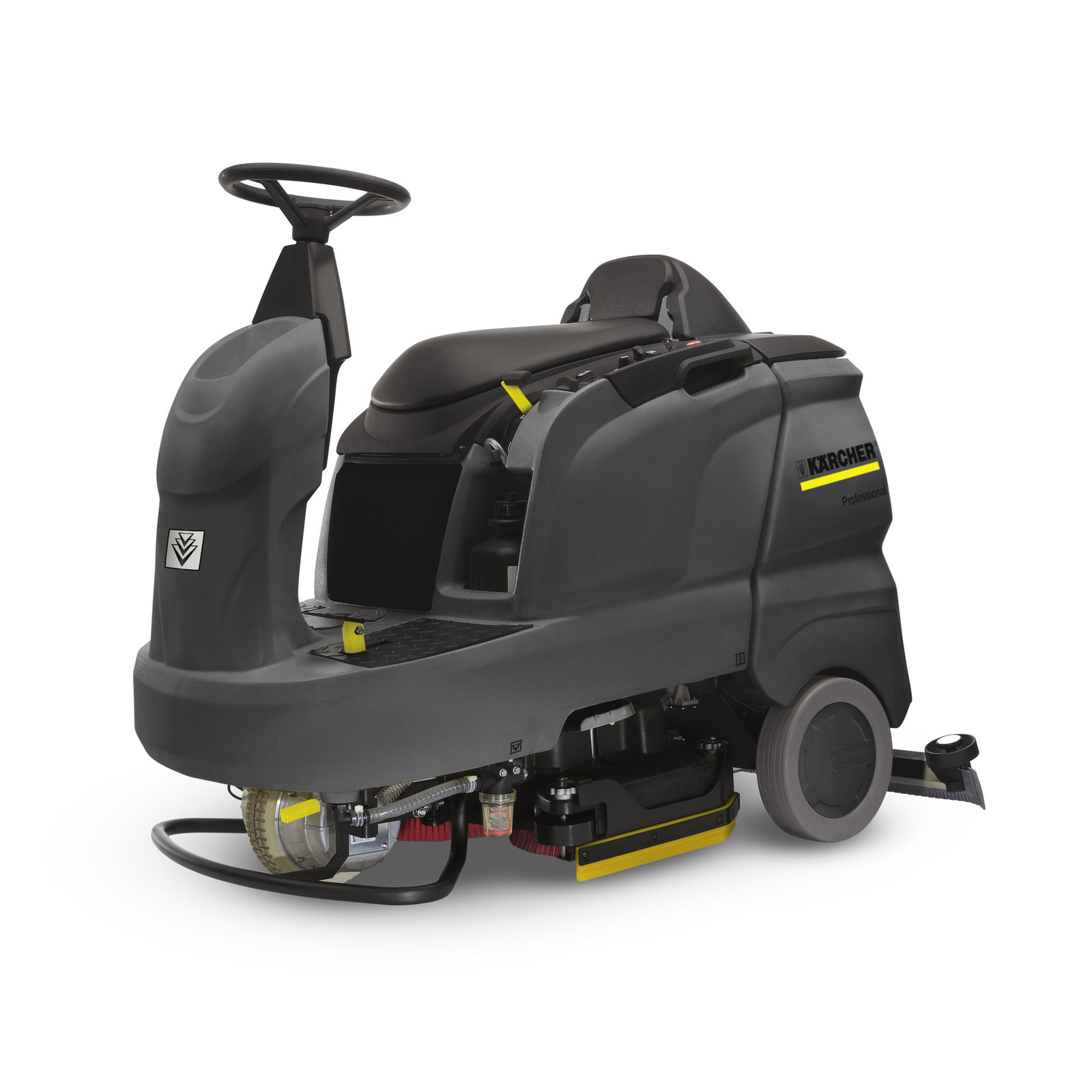 1.161-307.0_B90 Scrubber Drier-Karcher Dealers in UAE