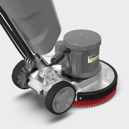 - 43/150 C Single Disc Machine Scrubber