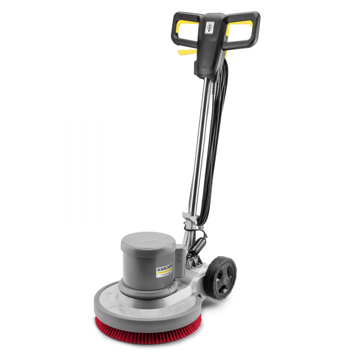 KARCHER 1.291-243.0 - 43/150 C Single Disc Machine Scrubber