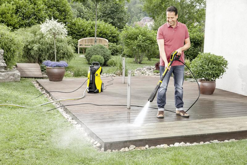 Karcher_1.317-136.0_Pressure Washer 2 - K7 Premium Full control Home Pressure Washer