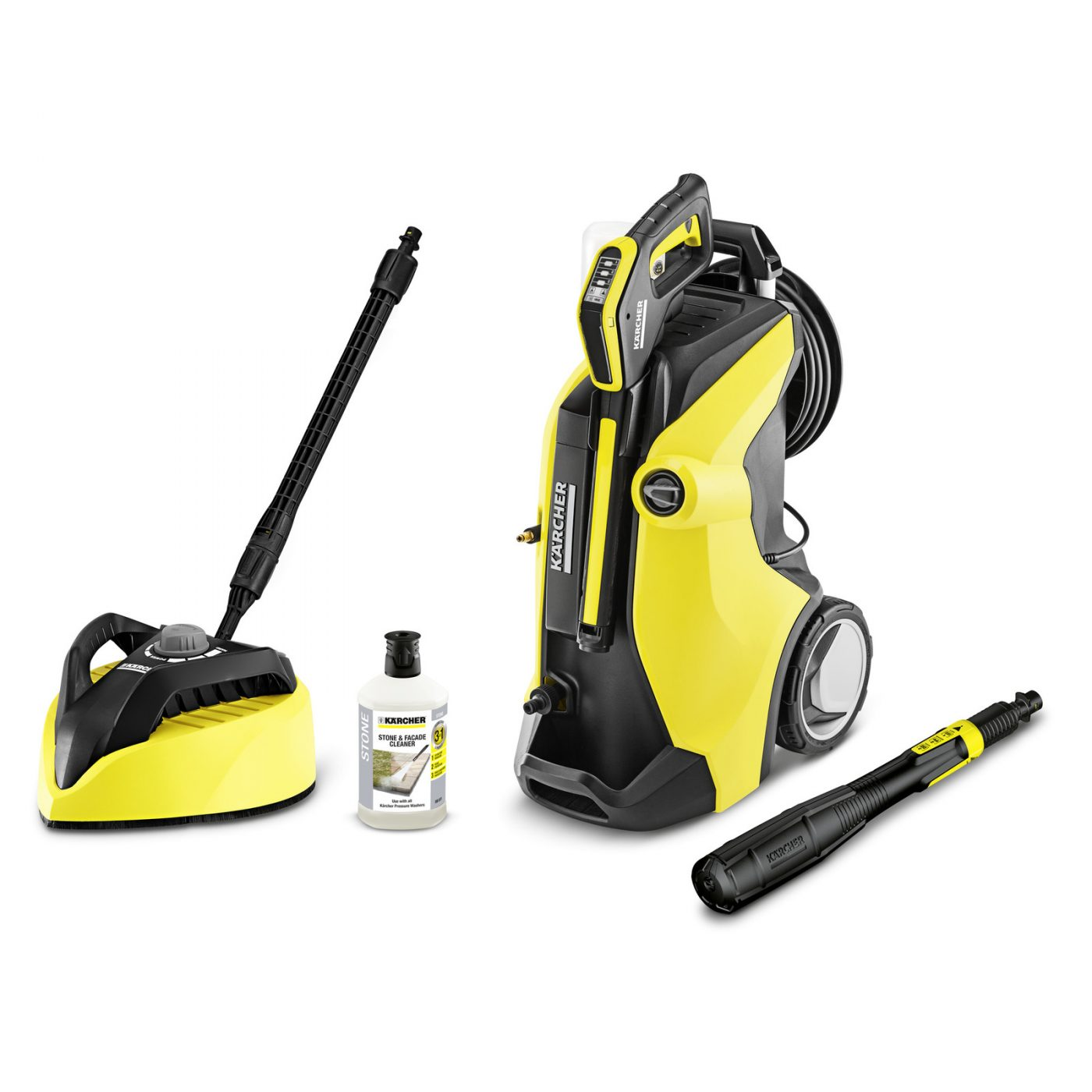 KARCHER 1.317-136.0 - K7 Premium Full control Home Pressure Washer