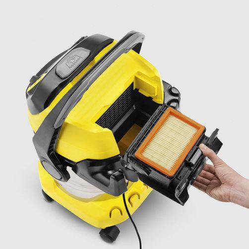 Karcher_1.348-235.0_Multi-purpose Vacuum Cleaner 1 - WD5 Multipurpose Premium Vacuum Cleaner