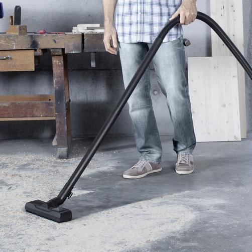 - WD5 Multipurpose Premium Vacuum Cleaner