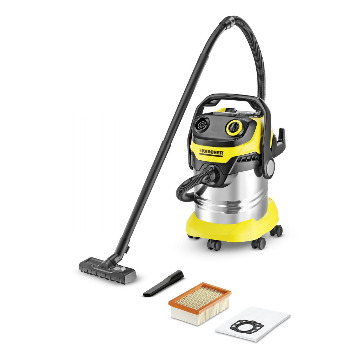 KARCHER 1.348-235.0 - WD5 Multipurpose Premium Vacuum Cleaner