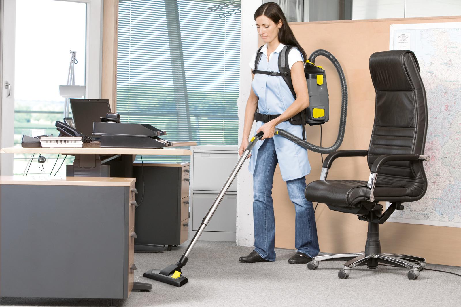 - BV 5/1 Dry Vacuum Cleaner