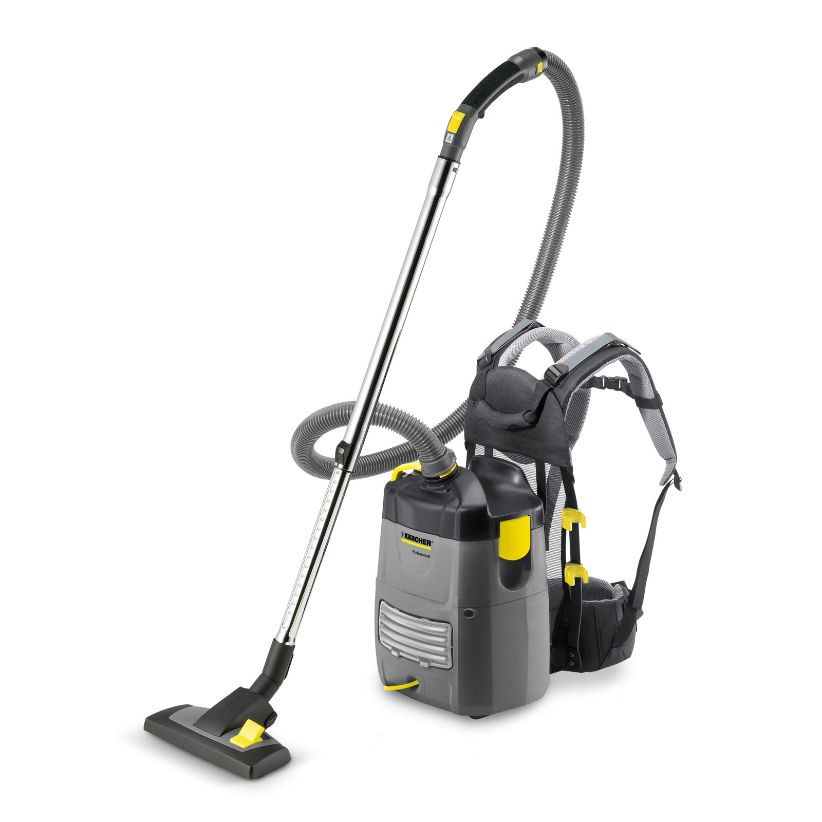 KARCHER 1.394-200.0 - BV 5/1 Dry Vacuum Cleaner