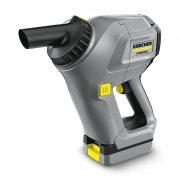 KARCHER 1.394-231.0 - HV1/1 BP Fs Battery-Operated Vacuum Cleaner